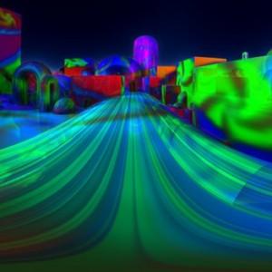Virtual Tour of Faculty Floors - Javascript + Google Photosphere