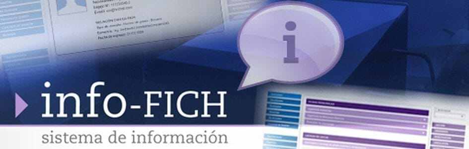 Info-FICH: Faculty Information Integrated System