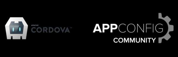 Integration of AppConfig and Apache Cordova